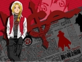 edward elric - edward-elric wallpaper