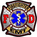firefighter - design photo