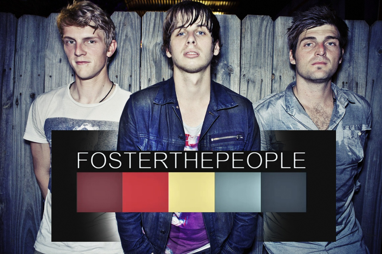 Music Is My Life Images Foster The People Hd Wallpaper And