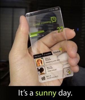 future phone