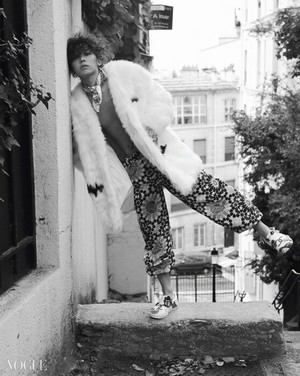 hot Gdragon on vogue*.*❤ ❥