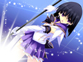 hotaru (sailor saturn) - sailor-saturn fan art