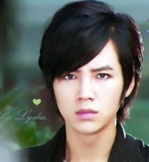 jang geun suk (you are beautiful)