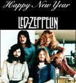 led zep new years
