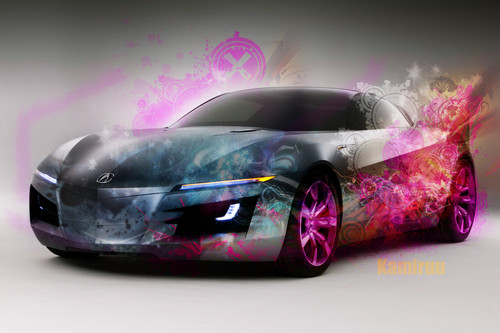 Mindless Behavior wallpaper entitled love   that    car