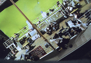 making of titanic