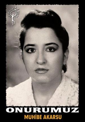 muhibe leyla akarsu(1958-1993)