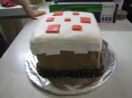 my cake for stampy