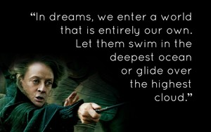 Harry Potter Quotes - Motivational Posters