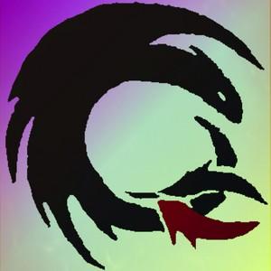 night fury symbol