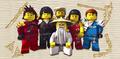 ninjago lego - lego photo