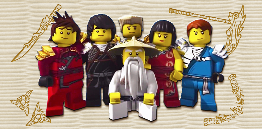 Lego Images Ninjago Wallpaper And Background Photos
