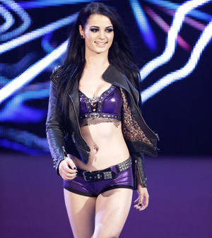 paige looking hot