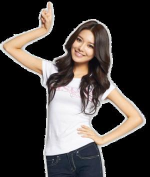 pretty sooyoung picturte