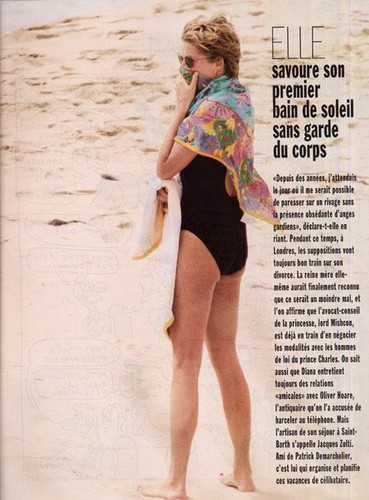 Lady Di fond d'écran probably containing a maillot and a leotard titled princess diana