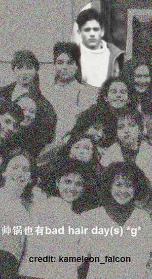 teenage wentworth miller