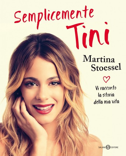 Violetta wallpaper containing a portrait called tini stoessel