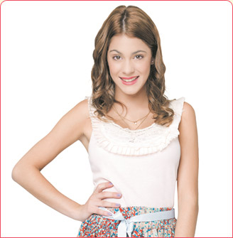 Violetta wallpaper probably with attractiveness, a chemise, and a portrait called violetta