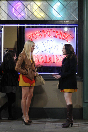 'And the Psychic Shakedown'