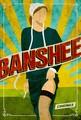 'Banshee' Season 2 Comic-Con Poster ~ Rebecca Bowman