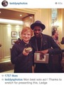 Best Solo Act - ed-sheeran photo
