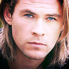 Chris Hemsworth photo containing a portrait titled                     Chris