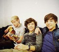 Fetus 1D - one-direction photo