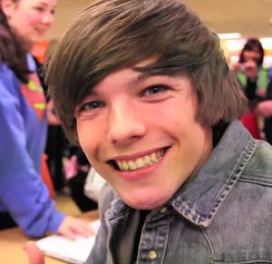 Fetus Louis