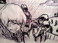 """He didn't have to die like that!"" SNK Storyboard Pics - shingeki-no-kyojin-attack-on-titan fan art"