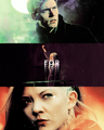 Hunger For Justice - the-hunger-games fan art