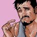 Iron Man - the-avengers icon