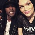 Jessie J and Luke - jessie-j photo