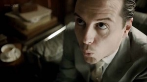 ↓→Jim Moriarty←↓