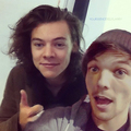 Larry - one-direction photo
