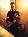 Liam Payne - liam-payne photo