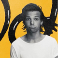 Louis Tomlinson - one-direction photo