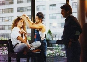Mariah Carey 1990