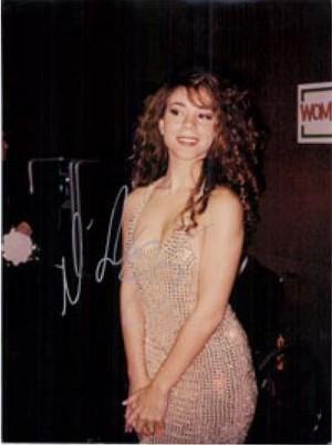 Mariah Carey 1993