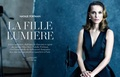 natalie-portman -  Mathieu Cesar for ELLE France (December 2014) wallpaper