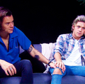 Narry - one-direction photo