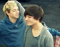 Nouis - one-direction photo