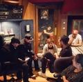 Recording Studios - louis-tomlinson photo