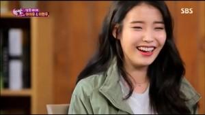 "[SCREENCAPS] 150128 IU on SBS TV's ""One Night Of TV Entertainment"" 의해 kpoppa"