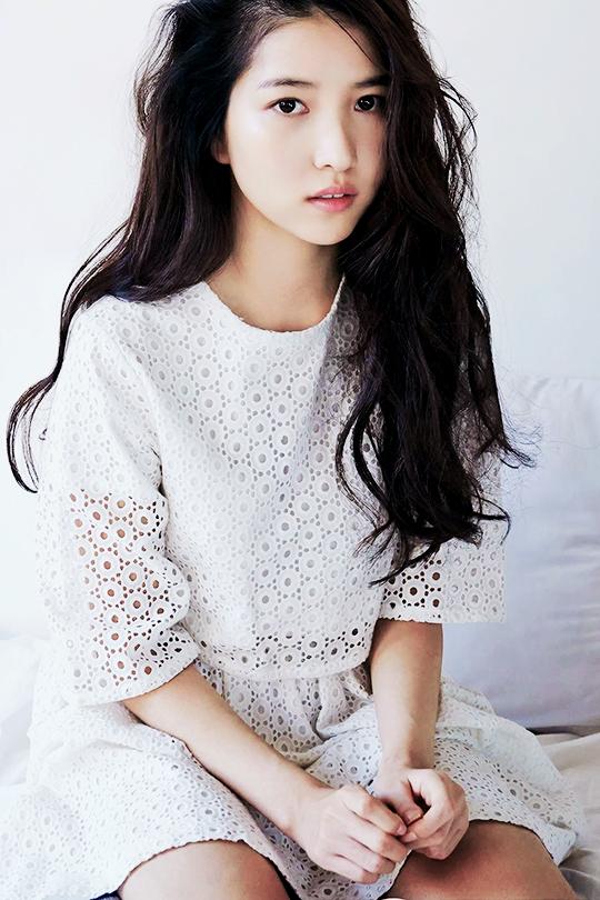 Sowon - GEEK magazine