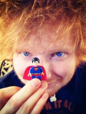 Super Ed!