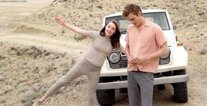 The Host: Behind Scenes