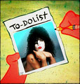 'To Do' List       - kiss fan art