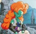 *~ Zangya ~* - dragon-ball-females photo