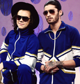 Zarry - one-direction photo