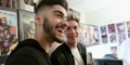 Ziall - one-direction photo